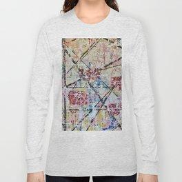 Crossroads No.3 Long Sleeve T-shirt