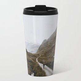 Scotland II Travel Mug