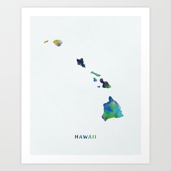 Hawaii by artsaren