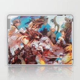 Final Fantasy Laptop & iPad Skin