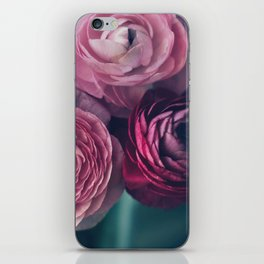 Yours Truly iPhone Skin