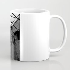 Gated Ceiling Coffee Mug