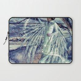 WINTER ANGEL Laptop Sleeve