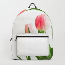 Dose of Spring by Tulips Backpack