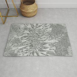 DECAYING ROT Rug