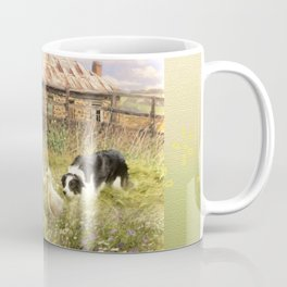 Farmyard Fun Coffee Mug