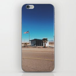 Cruising Route-66 iPhone Skin