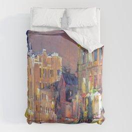 Andrew's Descent Comforters