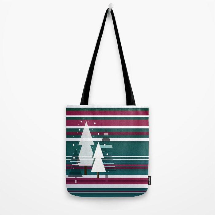 Christllax, the Pre-Xmas Art Tote Bag