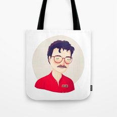 Can You Feel Me With You Right Now? Tote Bag