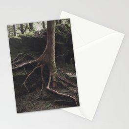 Finding Ground Stationery Cards