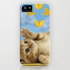 Kitty Wonder Slim Case iPhone (5, 5s)