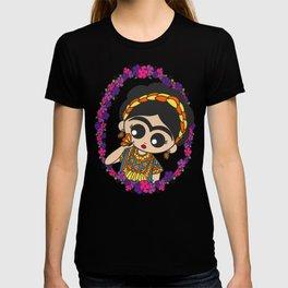 Little Butterfly Friend T-shirt