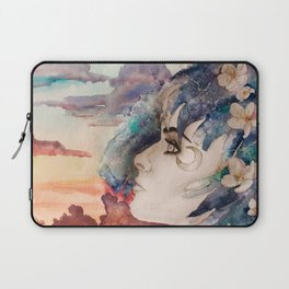 The Lost Love of Wandering Aengus Laptop Sleeve