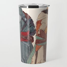 ACR Ezio Yusuf Travel Mug