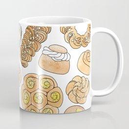 Art of Bullar Coffee Mug