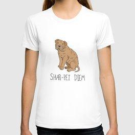 Shar-pei Diem T-shirt