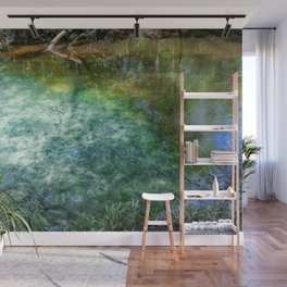 Infuse Wall Mural