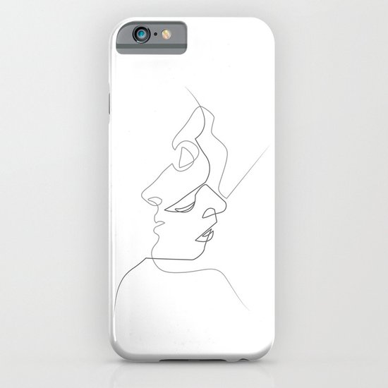 Close iPhone & iPod Case