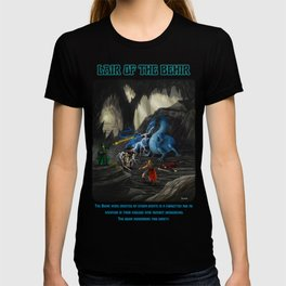 Lair of the Behir T-shirt T-shirt