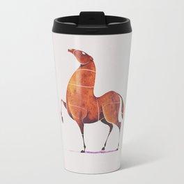 Horse 5 Travel Mug