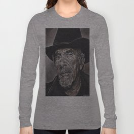 Haggard Outlaw Long Sleeve T-shirt