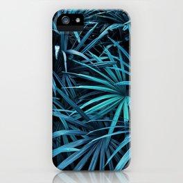 Multicolour Leaves (2) iPhone Case