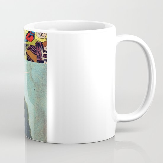 What Is This Mad Obsession With Freedom? Mug
