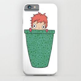 Got ham? iPhone Case