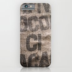 Cocoa iPhone 6s Slim Case