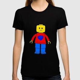 Mr. lego T-shirt