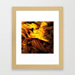 Jetsam Two Framed Art Print