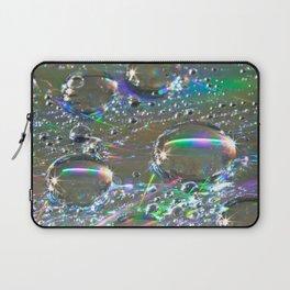 Sparkle and Shine  Laptop Sleeve