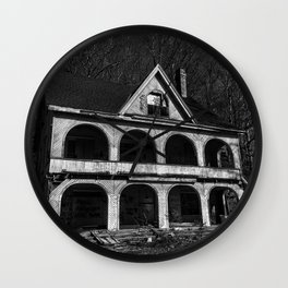 The Cedars Wall Clock