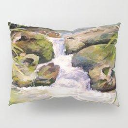 Water Oasis Pillow Sham