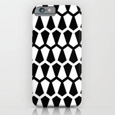 Graphic_Black&White #5 Slim Case iPhone 6s