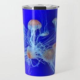 Jellyfish 2 Travel Mug