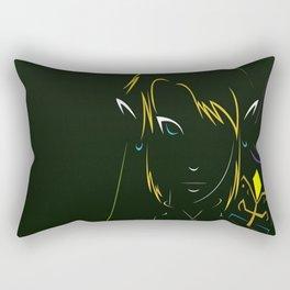 Lynks Rectangular Pillow