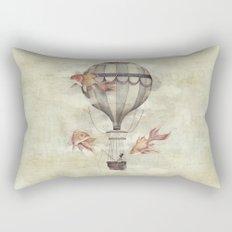 Skyfisher Rectangular Pillow