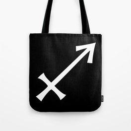Sagittarius II Tote Bag