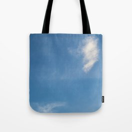 Sky 04/27/2014 20:20 Tote Bag