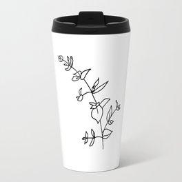 oregano sprig Travel Mug