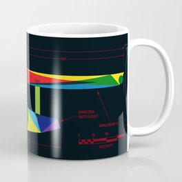 Enterprise Coffee Mug