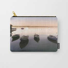 Ammersee Lake Landscape Carry-All Pouch