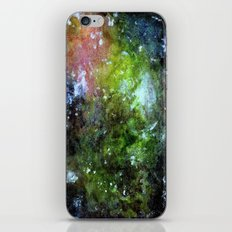 cosmic iPhone & iPod Skin