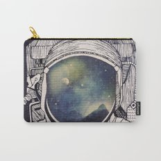 Dreaming Of Space Carry-All Pouch