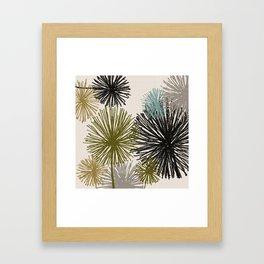Just Dandy 1 Framed Art Print