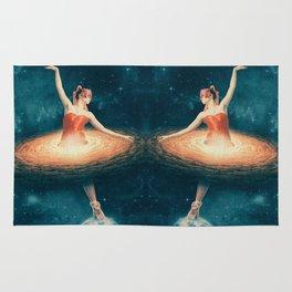 Prima Ballerina Assoluta Rug