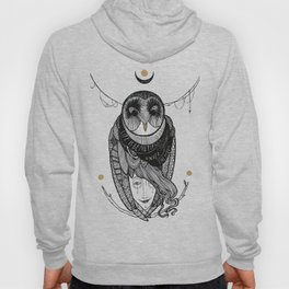 bird women Hoody