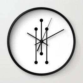 Morse v2.2 Wall Clock
